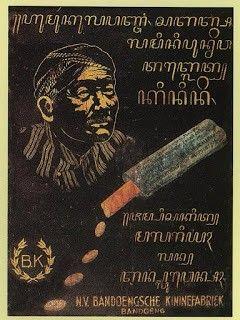 Iklan Obat Malaria