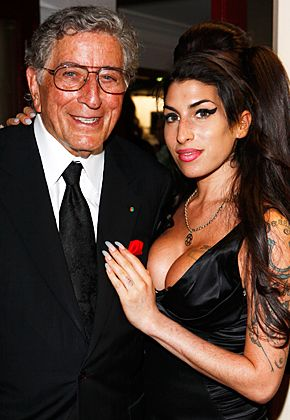 tony bennett and amy winehouse - Google Search