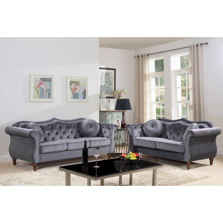 Home Living Room Sets Furniture Chesterfield Living Room
