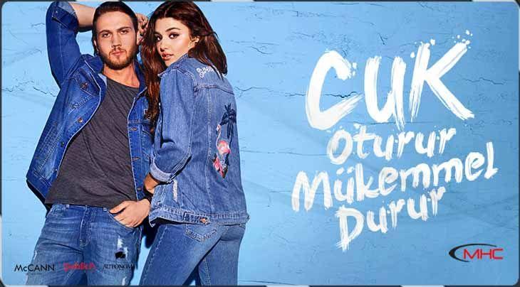 DeFacto CUK Oturur Reklam Filmi | Mükemmel Durur |