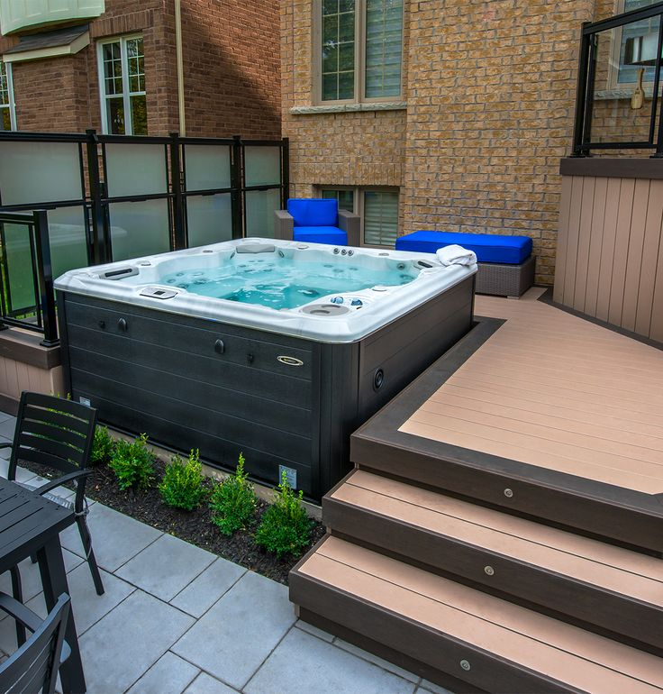 19 best Hydropool Hot Tub Features images on Pinterest | Bubble ...