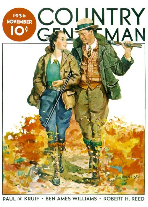 Love this classic Americana image of man and wife enjoying the fall day by the river.   Many Sisters get into Fly Fishing for their husbands, then continue on to enjoy the sport alone and with girlfriends.   Join Sisters on the Fly and find like minded Sisters looking to fly fish in groups!