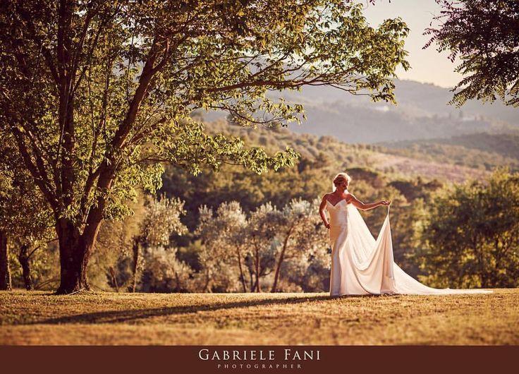 A & R ∙ Wedding in #Tuscany at #Villa #Nozzole ∙ Gabriele Fani Photographer  #portrait #elegant #bride #tuscanycountryside #realwedding #wedding #weddingday #weddingitaly #tuscanwedding #weddingtuscany #weddingvilla  #weddingphotographer #lovestory #weddingstories #bride #groom #gabrielefaniphotographer #iTellStoriesWithPassionLoveAndJoy  Wedding Planning: @weddings_italy