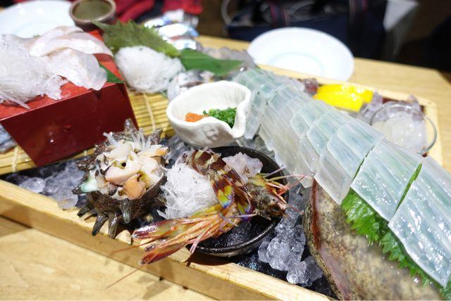 磯ぎよし (薬院大通/魚介料理・海鮮料理)★★★☆☆3.52 ■2016年は毎週火曜日はウニ祭りです。土・日曜は17時より営業致します。…