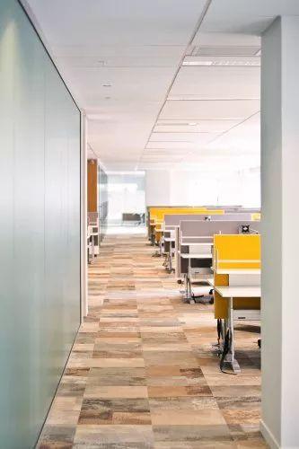 Turning unused spaces into one large multi-purpose room - Special Courts at L1 Chorus House - Refurbishment » Stephenson & Turner