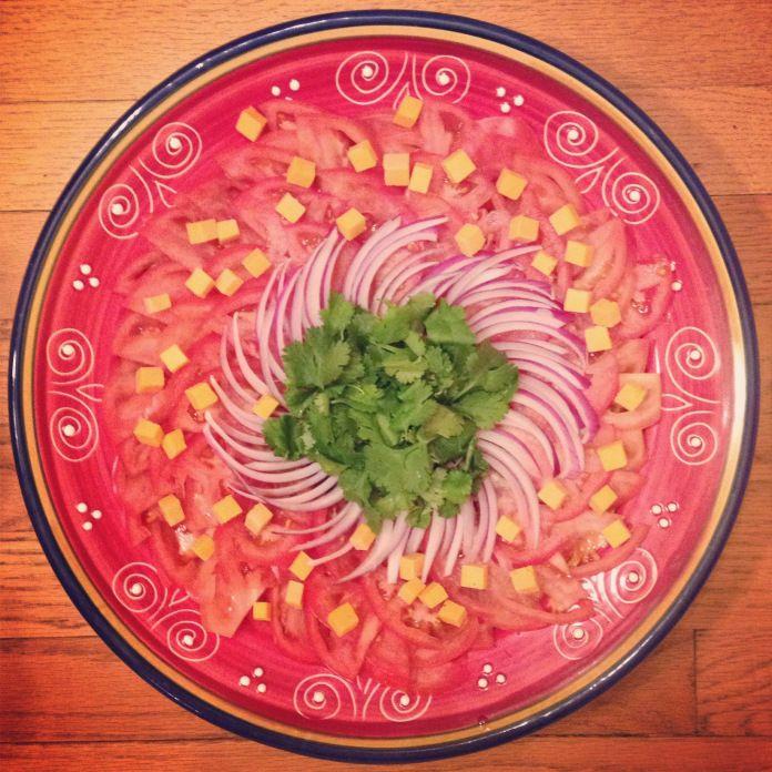 chilean-tomato-salad