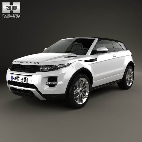 42 Best Images About Land Rover 3D Models On Pinterest