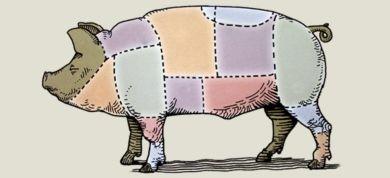 Γνωρίστε τα μέρη του κρέατος και μάθετε πώς μαγειρεύονται σωστά!