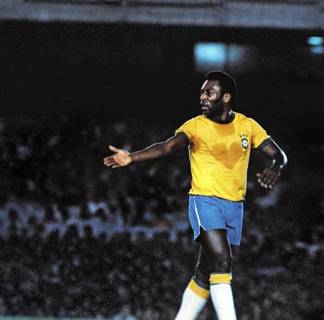 Motivational Quotes For Sports Teams: 91 Best Pele⚽️ ️ Images On Pinterest