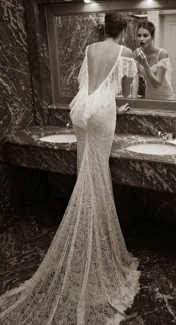Wedding Dresses 2014 Winter - Missy Dress