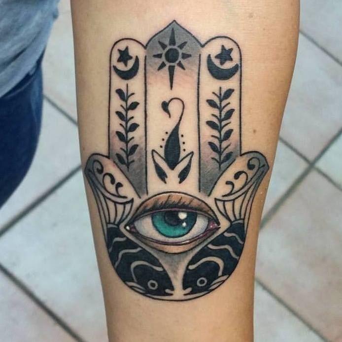 Best 25 hamsa design ideas on pinterest hamsa tattoo for Hamsa elephant tattoo