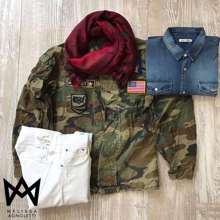 Scopri sul nostro Shop On-Line tanti capi d'abbigliamento uomo!!!
