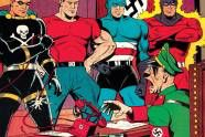A collection of anti-Nazi comic book covers from the 1940s is one of the most relevant books of the year - http://www.salon.com/2017/08/17/a-collection-of-anti-nazi-comic-book-covers-from-the-1940s-is-one-of-the-most-relevant-books-of-the-year/