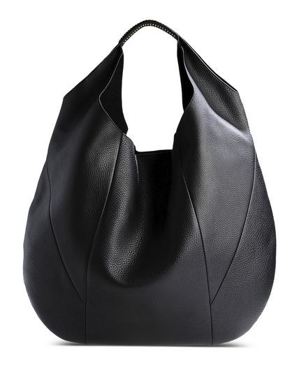 MCQ ALEXANDER MCQUEEN Large Leather Bag. #mcqalexandermcqueen #bags #leather #hand bags
