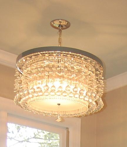 Jamestown Master Bath - eclectic - bathroom lighting and vanity lighting - raleigh - SR Design & 8 best Lighting images on Pinterest   Dining room lighting Edison ... azcodes.com