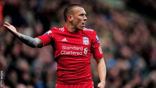 Liverpool's Craig Bellamy reveals he has been called up for the Team GB football squad for this summer's Olympics.