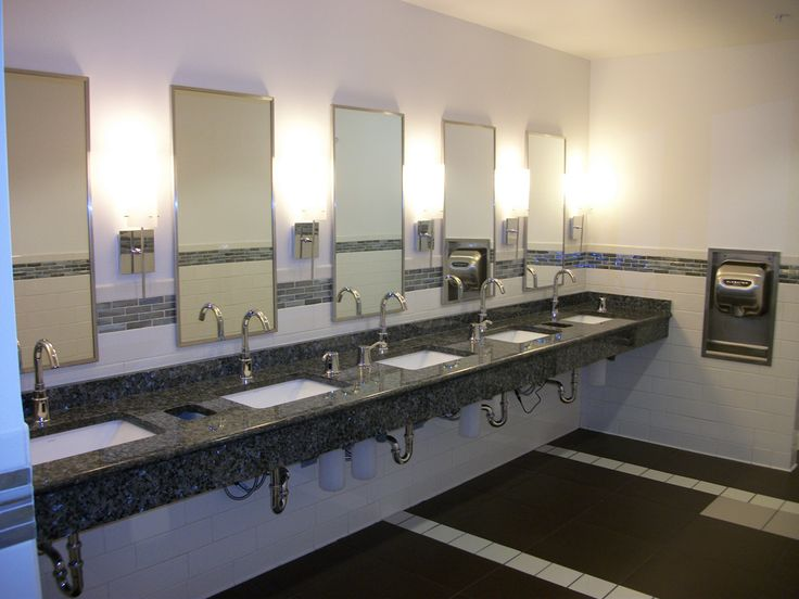 Best Retail Restrooms Google Search Commercial