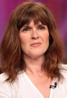 Siobhan Finneran = Sarah O'Brien (the scheming Lady's Maid to Lady Grantham)