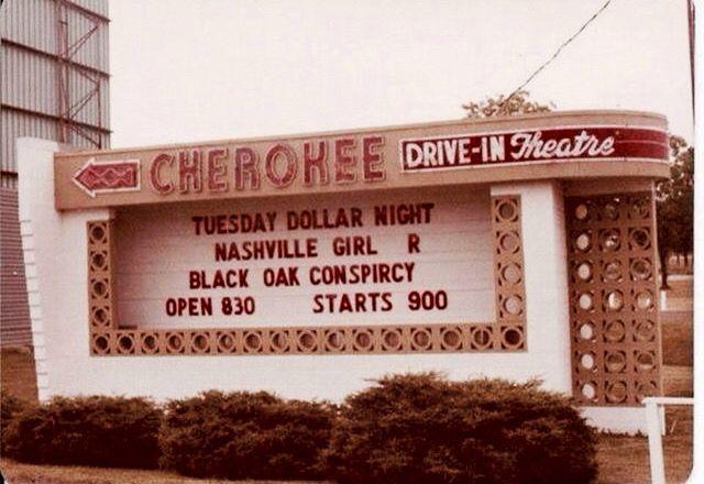 Movie theater in dalton ga