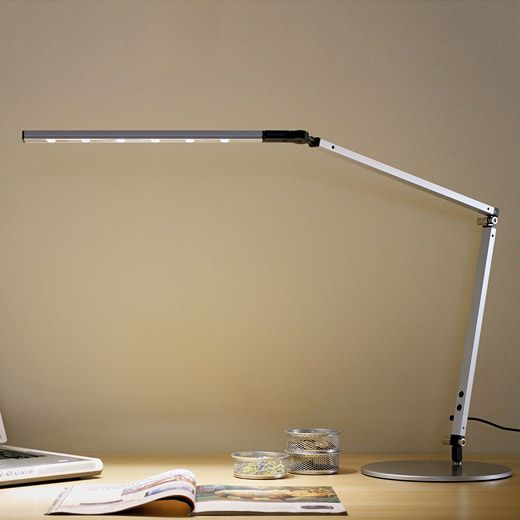 Z-Bar Led Lamp    Great fold able light