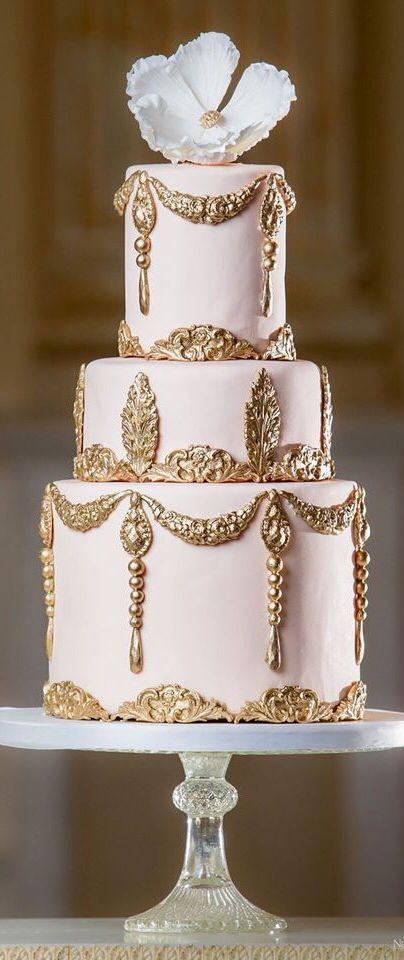 -Beautiful Cakes. Dream Wedding