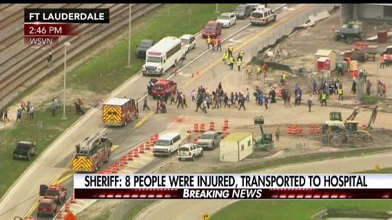 Ft Lauderdale airport shooter identified as Esteban Santiago - http://www.thelivefeeds.com/ft-lauderdale-airport-shooter-identified-as-esteban-santiago/