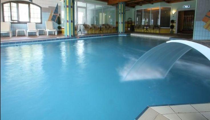 Χριστούγεννα & Πρωτοχρονιά στο 5* Montana Hotel & Spa στο Καρπενήσι!