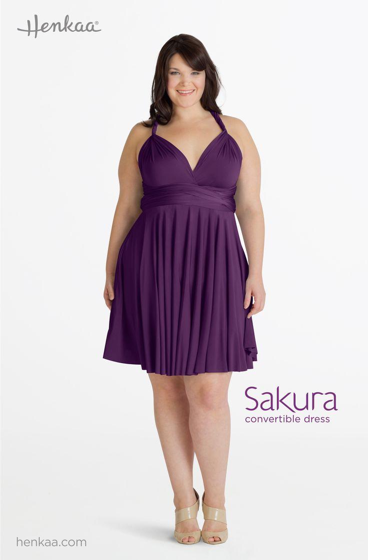 16 best Sakura! images on Pinterest | Convertible dress, Convertible ...