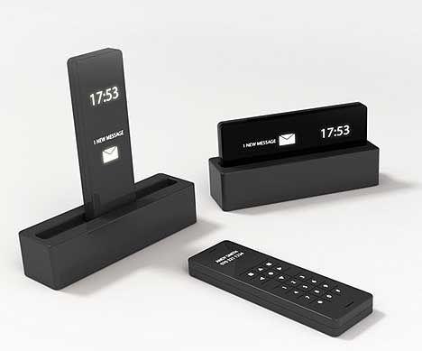 Designer Cordless Phones Modern Cordless Phones Phones