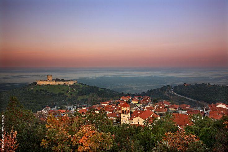 Neos Panteleimonas - Pieria Regional Unit - Greece