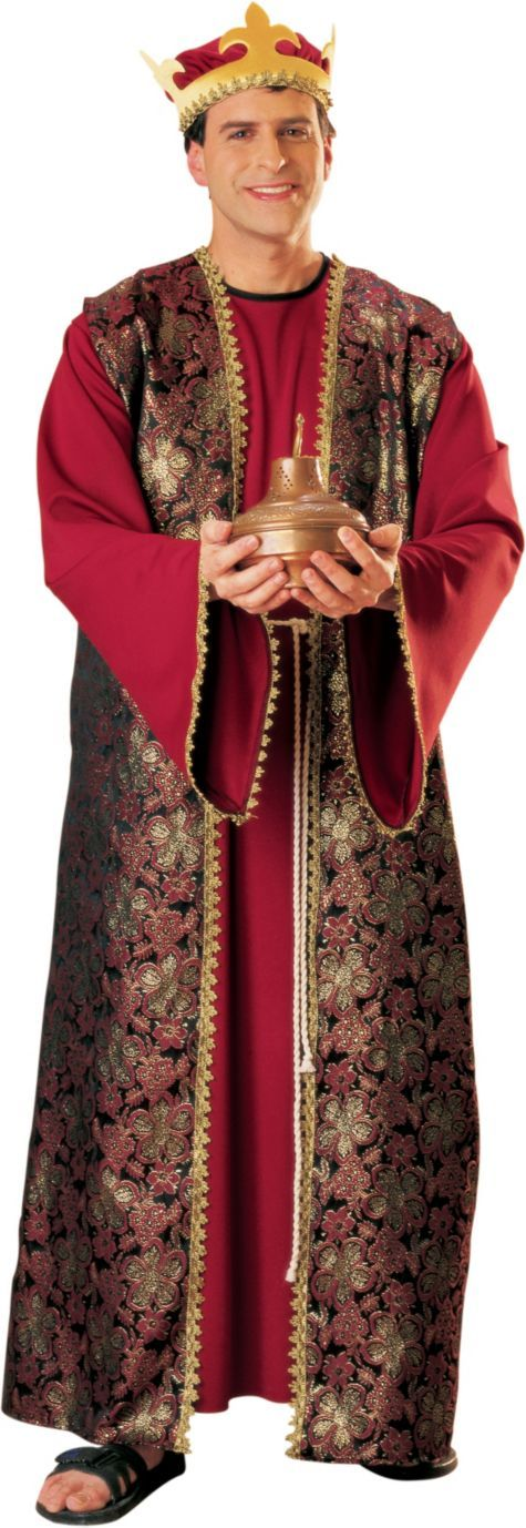 29 best a wiseman images on pinterest christmas costumes costumes complete the christmas pageant by having yourself or someone dress as gaspar one of the magi mentioned in the bible in our gaspar adult costume our gaspar solutioingenieria Choice Image