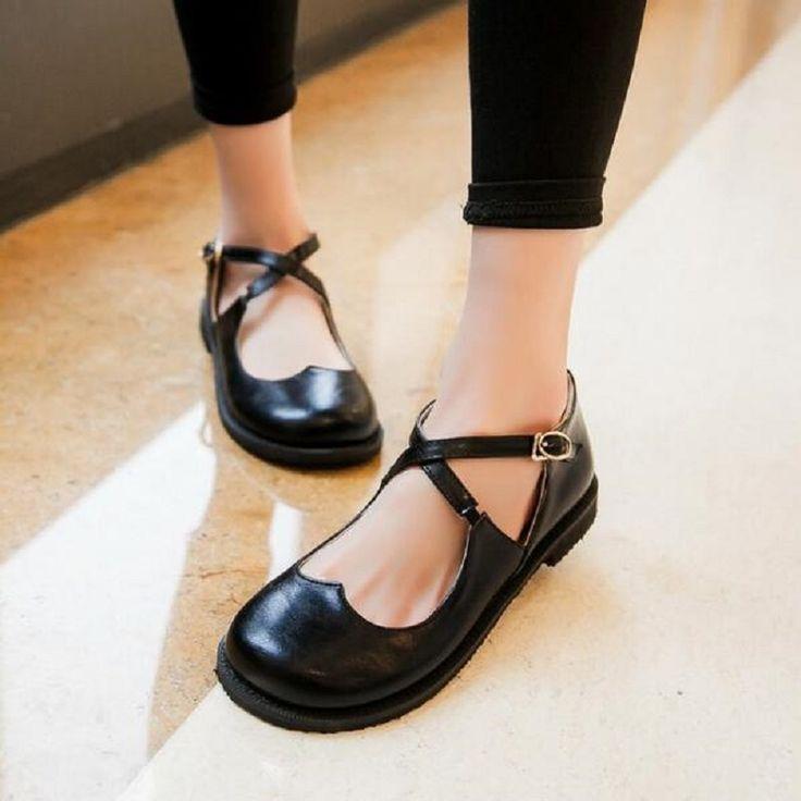 Size Small Japan Shoe Lolita