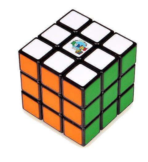 3 x 3 Solution