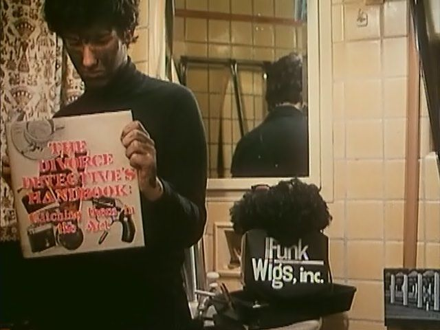 Keith Gordon - Home Movies (1980)