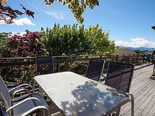 Rippon Lea - Wanaka Holiday Home   Vacation Rental in Southern Lakes from @homeawayau #holiday #rental #travel #homeaway