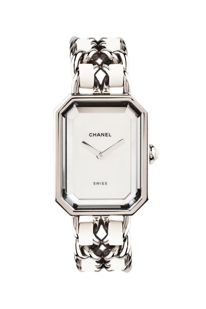 Chanel Premier Collection Watch