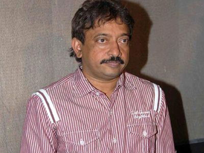 Ram Gopal Varma's Department climax gets re-shot!