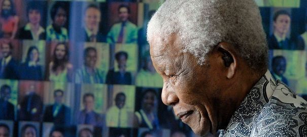 Mort de Nelson Mandela: reste-t-il encore des grands hommes vivants?