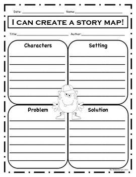 17 Best images about Story Mapping on Pinterest | Graphic ...