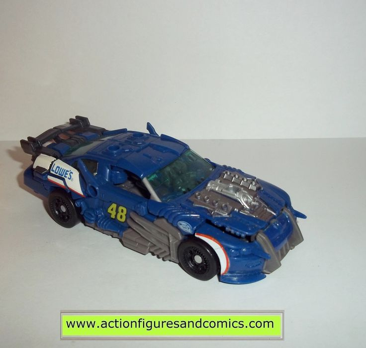 Takara / Hasbro toys TRANSFORMERS dark of the moon movie series action figures for sale to buy 2011 TOPSPIN Condition: Excellent - nice paint, nice joints - nothing broken or damaged. Includes all sma