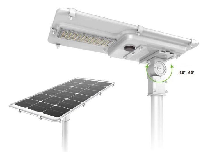 30w Waterproof Ip65 Motion Sensor Integrated Led Solar Street Light Turn On Off At Dusk And Dawn Au Energy Saving Lamp Outdoor Projects Led Light Lamp