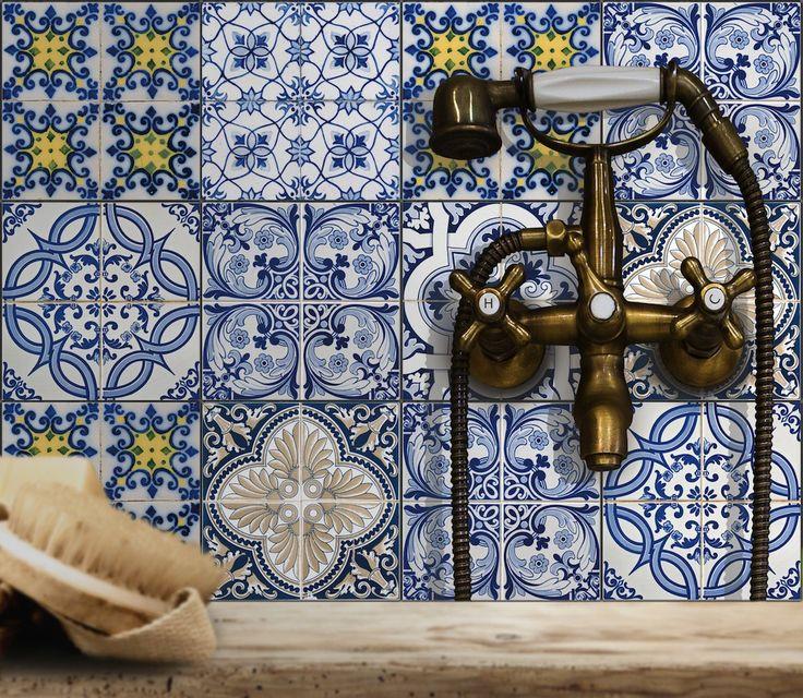 Küchenkacheln überkleben 73 best holz ideen creatisto images on home ideas