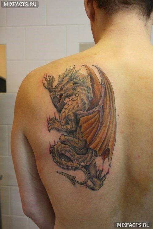 Как рисовать: Татуировки | Как легко и просто рисовать ...