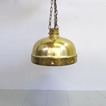 Warsteiner Lamp