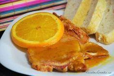 Aprende a preparar chuleta a la naranja con esta rica y fácil receta. Si te gustan las chuletas de sajonia o las famosas chuletas ahumadas pero estás cansado de...