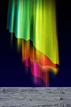 Megan Jenkinson | Atmospheric Optics VI