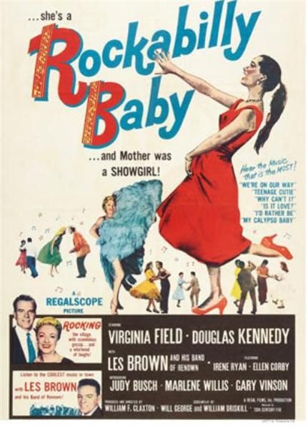 Movie Posters  1950s  Galerie filmposternet