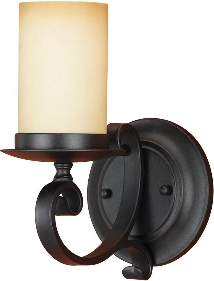 Wrought Iron Bathroom Wall Sconces 162 best lighting images on pinterest | lighting ideas, outdoor