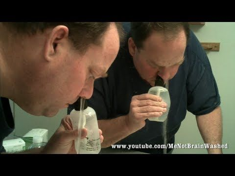 Symptoms Of Sinus - How to Cure Severe Sinusitis in 3 Efficient Ways