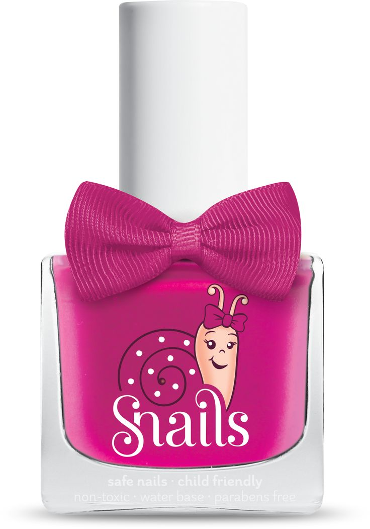 """SweetHeart: A rich, lush, pinky-purple for your little sweetheart to """"look as pretty as a picture"""" !"""